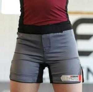 93 brand BJJ shorts, size XS New